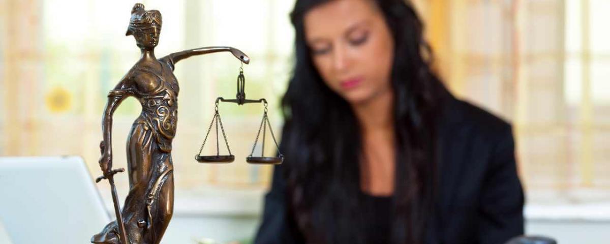 מאזני הצדק של עריכת דין